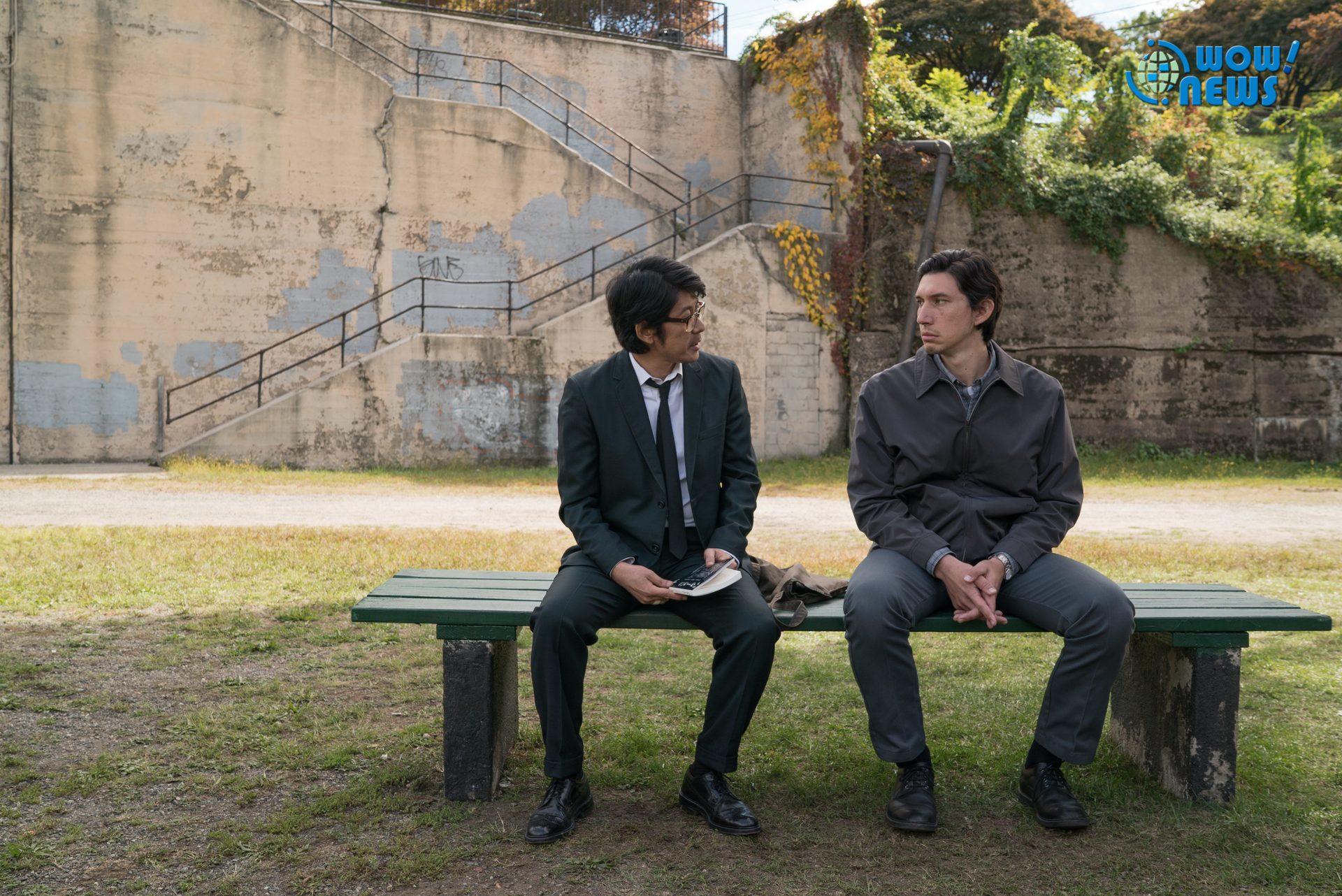 27年後再度跟名導賈木許合作 永瀨正敏友情跨刀《派特森》演出